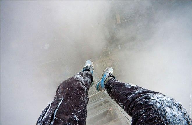 Raskalov: Extreme Dangling!