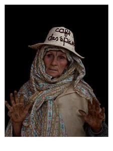 Meiselas Marrakech